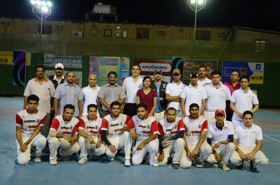 Zain Bahrain Premiere League 2012